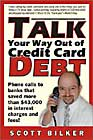 Talk Your way Out of Credit Card Debt